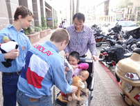 Shriners Toy Run Photos